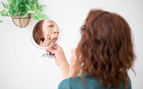 年齢肌で気になるほうれい線や目尻のしわまでしっかりカバーしてくれる化粧下地とは!?